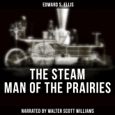 The Steam Man of the Prairies
