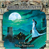Mrs. Amworth (Gruselkabinett 102)