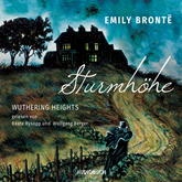 Sturmhöhe - Wuthering Heights