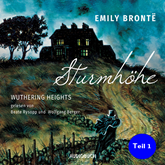 Sturmhöhe - Wuthering Heights (Teil 1)