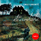Sturmhöhe - Wuthering Heights (Teil 2)