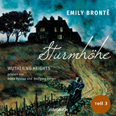 Sturmhöhe - Wuthering Heights (Teil 3)