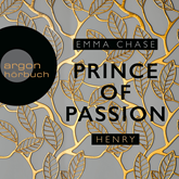 Henry (Die Prince of Passion-Trilogie 2)