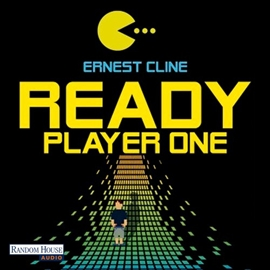Hörbuch Ready Player One  - Autor Ernest Cline   - gelesen von Martin Bross