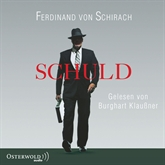Schuld - Stories