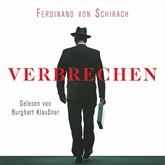 Verbrechen - Stories
