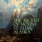 The Ascent of Mount St. Elias, Alaska