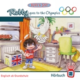 Robby Goes to the Olympics