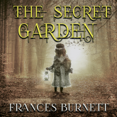 Frances Burnett - The Secret Garden