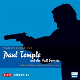 Paul Temple und der Fall Spencer