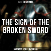 The Sign of the Broken Sword