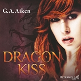 Dragon Kiss (Dragon 1)