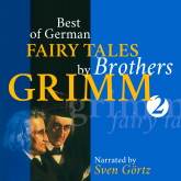 Best of German Fairy Tales by Brothers Grimm II (German Fairy Tales in English)