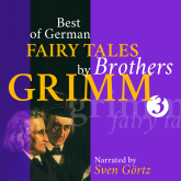 Best of German Fairy Tales by Brothers Grimm III (German Fairy Tales in English)