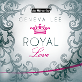 Royal Love (Die Royals-Saga 3)