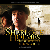 Sherlock Holmes - The Reification of Hans Gerber