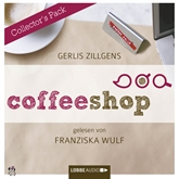 Coffeeshop: Collector's Pack, Folgen 1 - 12