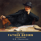 The First Father Brown Collection