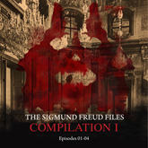 The Sigmund Freud Files, Compilation I - Episodes 01-04