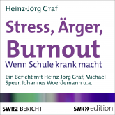 Stress, Ärger, Burn-out