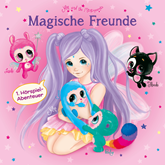 Magische Freunde (Ylvi and the Minimoomis 1)