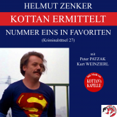 Kottan ermittelt: Nummer eins in Favoriten (Kriminalrätsel 27)