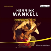 Kennedys Hirn (Non-Wallander 1)
