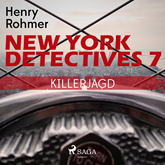 Killerjagd - New York Detectives 7