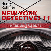 Mord am East River - New York Detectives 11