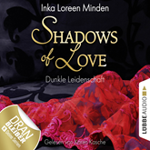 Dunkle Leidenschaft (Shadows of Love 1)