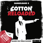 Cotton Reloaded: Sammelband 8 (Folge 22-24)
