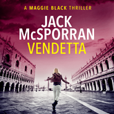 Vendetta (Maggie Black Case Files 1)