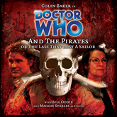 Main Range 43: Doctor Who and the Pirates