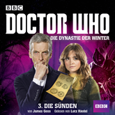 Die Sünden (Doctor Who: Die Dynastie der Winter 3)