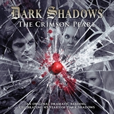 The Crimson Pearl (Dark Shadows 21)
