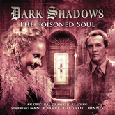 The Poisoned Soul (Dark Shadows 19)