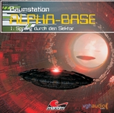 Sprung durch den Sektor (Raumstation Alpha-Base 1)