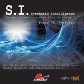 Phase 6, Verfolgt (Synthetic Intelligence 6)