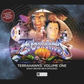 Terrahawks - Volume 1