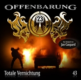Totale Vernichtung (Offenbarung 23, Folge 43)