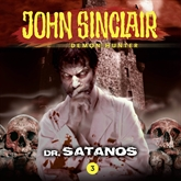 Dr. Satanos (John Sinclair - Demon Hunter 3)