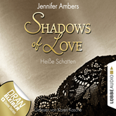 Heiße Schatten (Shadows of Love 3)