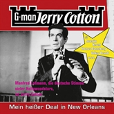 Mein heißer Deal in New Orleans (Jerry Cotton 12)