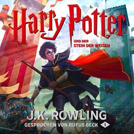 harry potter und der stein der weisen harry potter 1 hörbuch download   audioteka