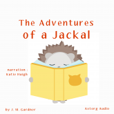 The Adventures of a Jackal