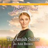 The Amish Suitor (Amish Spinster Club 1)