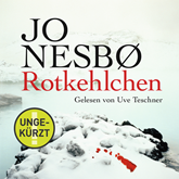Rotkehlchen (Harry Hole 3)