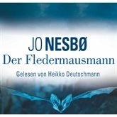 Der Fledermausmann (Harry Hole 1)