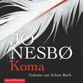 Koma (Harry Hole 10)
