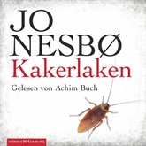 Kakerlaken (Harry Hole 2)